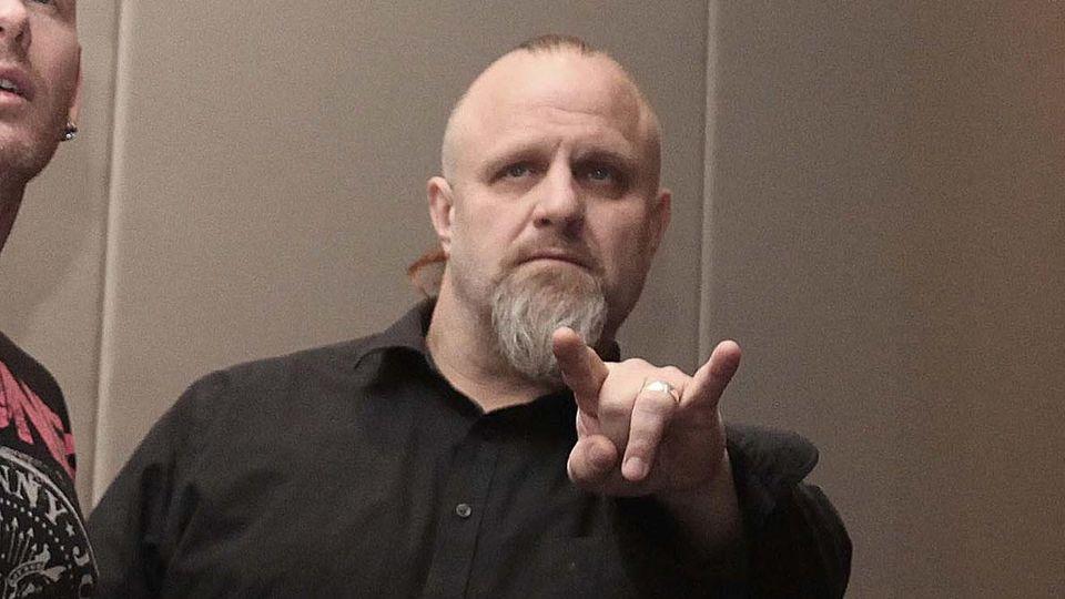 Slipknot-Gründer Shawn Crahan trauert um seine Tochter Gabrielle, die mit 22 Jahren gestorben ist.