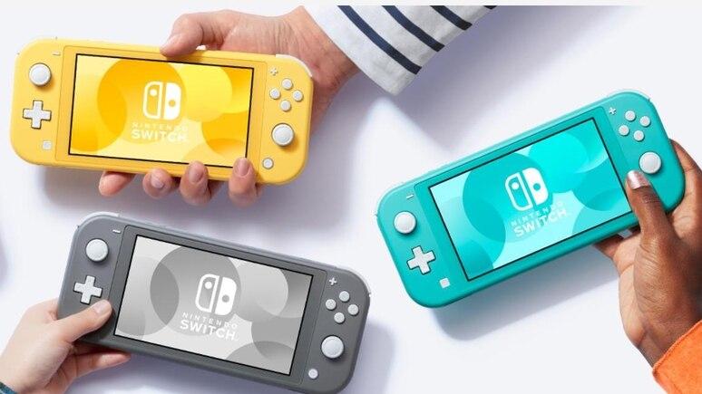 Es gibt drei gute Gründe, sich für die Nintendo Switch Lite zu entscheiden. Aber einer spricht dagegen.