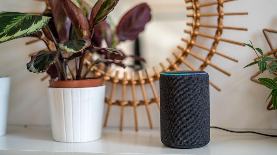 """Wird die digitale Sprachassistentin """"Alexa"""" mit diesen Funktionen vertrauenserweckender?"""