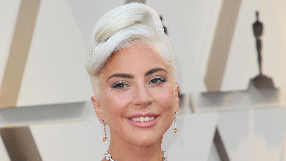 Lady Gaga möchte heiraten und Mutter werden