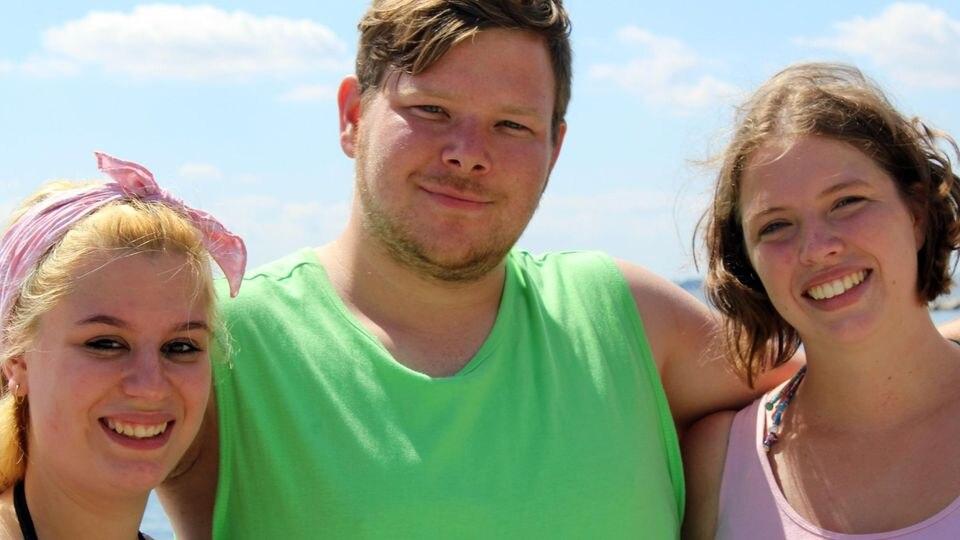 Schwiegertochter gesucht 2020: Philipp muss sich zwischen Fiona und Michelle entscheiden.