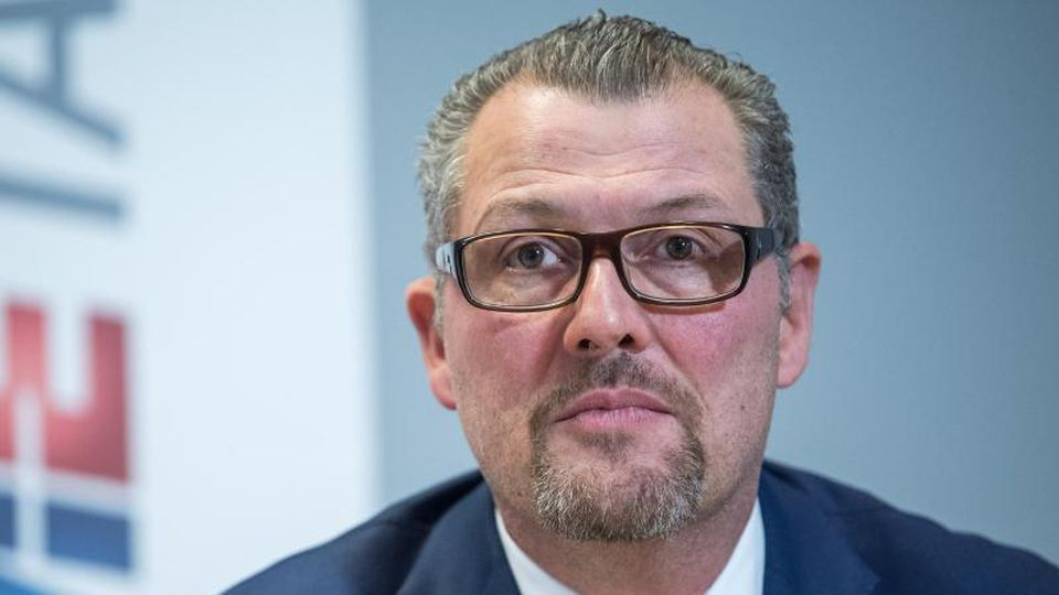 Rainer Dulger, Präsident von Gesamtmetall. Foto: Sebastian Gollnow/dpa/Archiv