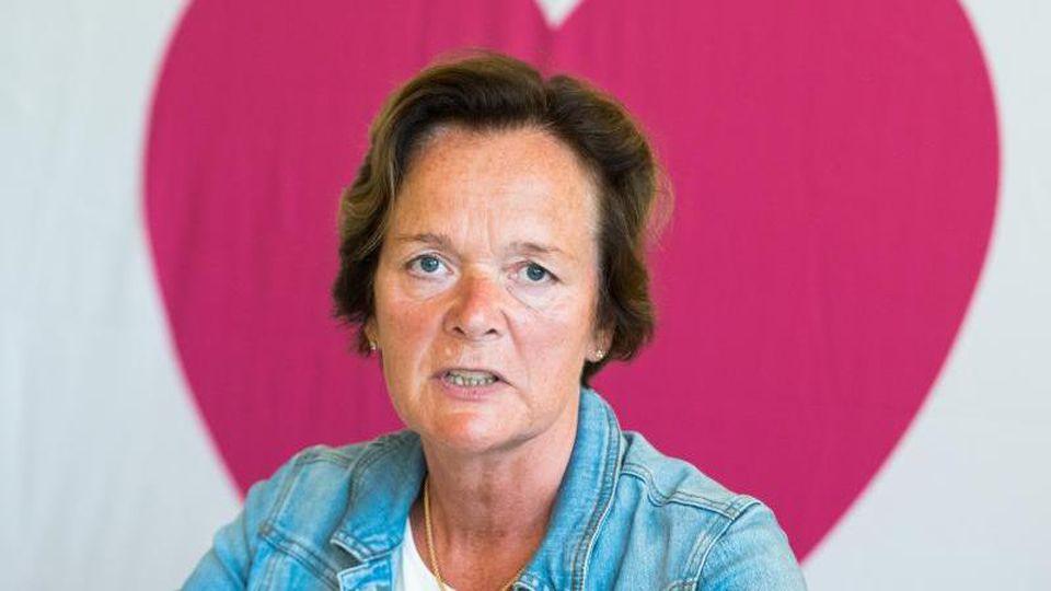 Anna von Treuenfels-Frowein, Vorsitzende und datenschutzpolitische Sprecherin der Hamburger FDP-Fraktion. Foto:Daniel Bockwoldt