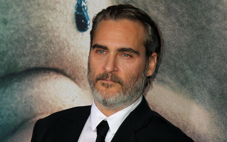 Joaquin Phoenix hat als 'Joker' für viel Aufsehen gesorgt