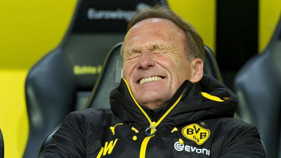 Dortmund Germany 09 12 2017 1 Bundesliga 15 Spieltag BV Borussia Dortmund SV Werder Bremen C