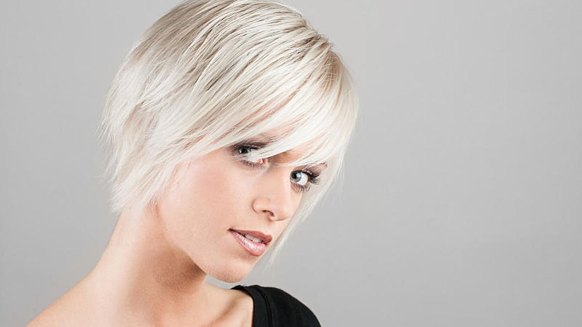 Kurze Haare Wachsen Lassen So Gelingt Die Perfekte übergangsfrisur