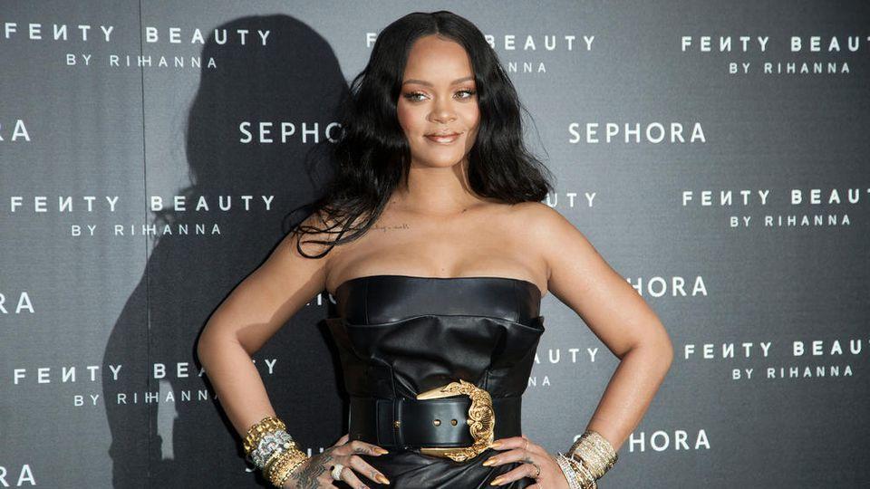 Mit Beauty-Produkten und Mode verdient Rihanna viel mehr Geld als mit ihrer Musik