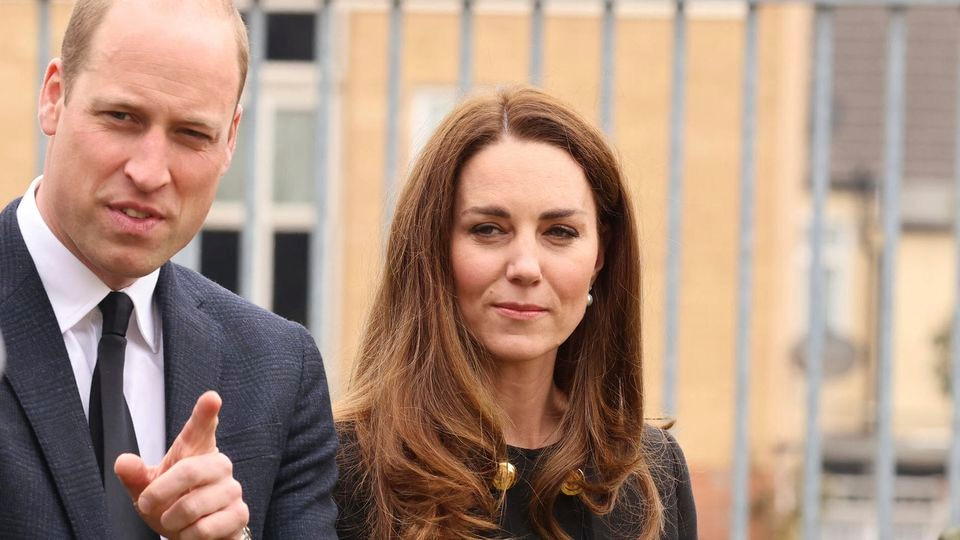 William und Kate müssen mit großen Veränderungen rechnen, denn ein wichtiger Mitarbeiter wirft jetzt hin. Ist Jason Knauf ersetzbar?