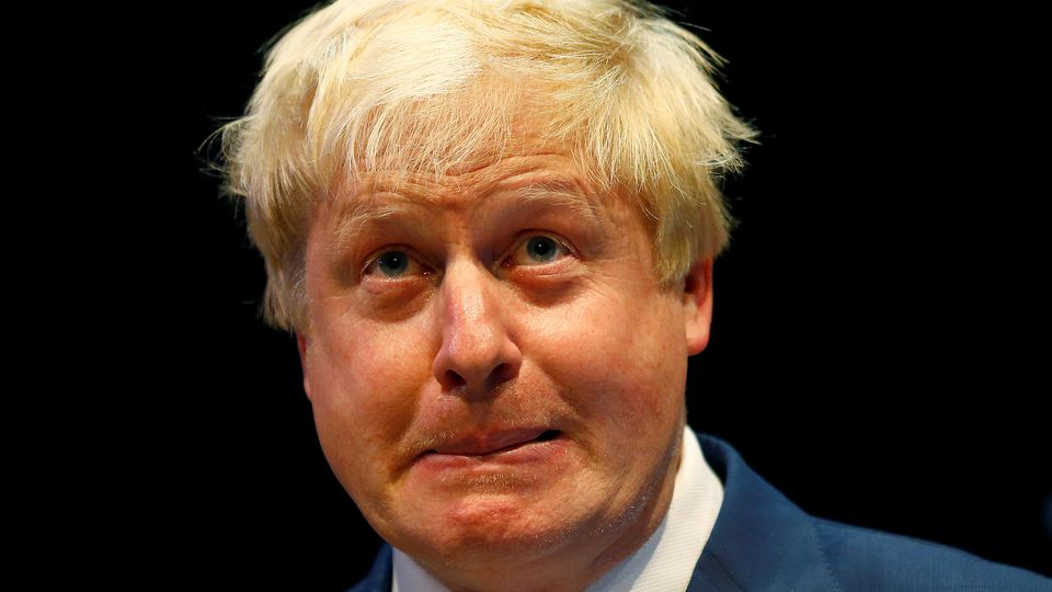 Boris Johnson wird neuer Premierminister.