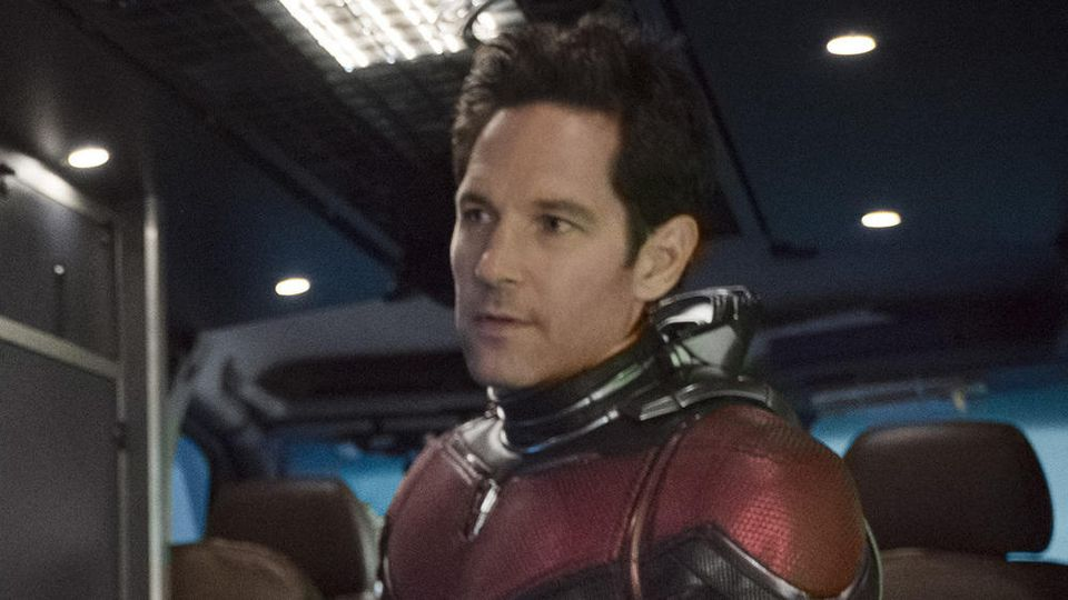 Wann ist Paul Rudd wieder als Ant-Man bzw. Scott Lang zu sehen?