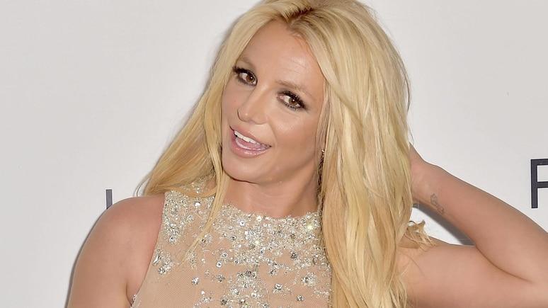 Britney Spears teilt ihre Emotionen mit den Fans.