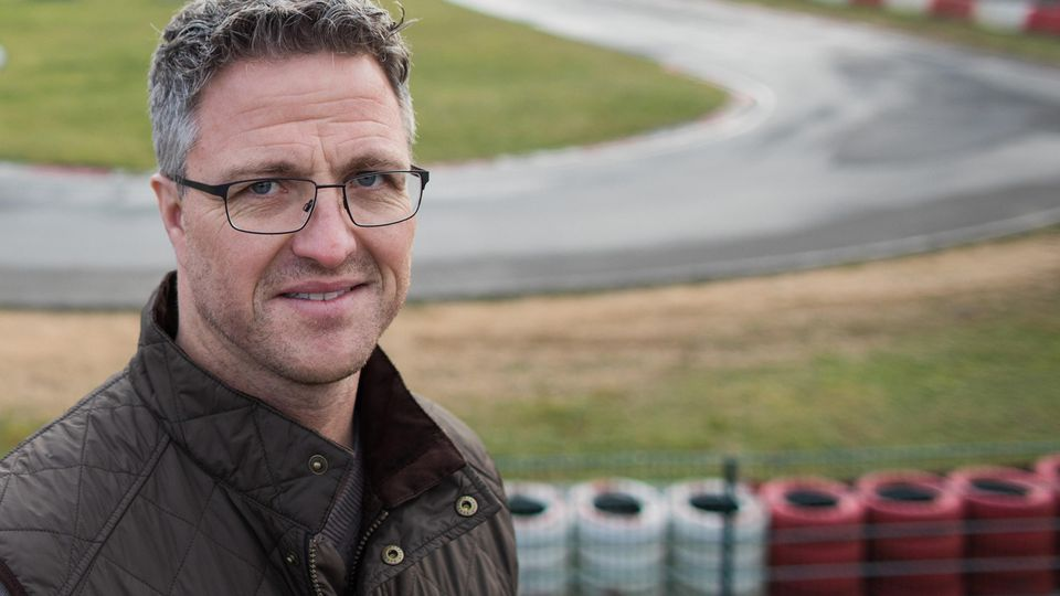Am 9. Mai für RTL als Formel-1-Experte am Start: Ralf Schumacher