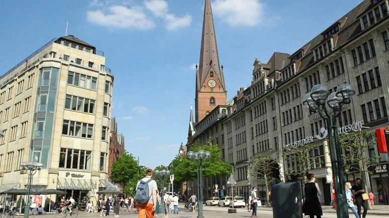 In Hamburg gibt es jetzt eine neue Corona-Verordnung.