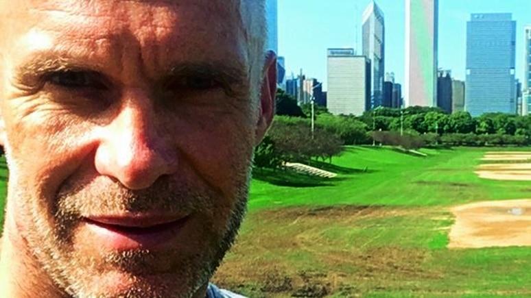 """""""Stern""""-Auslandsreporter Jan Christoph Wiechmann ist im """"heute wichtig"""" Podcast zu Gast."""
