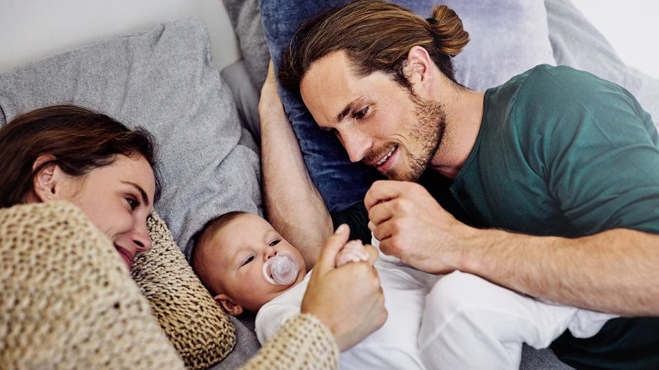 Eine Erleichterung für viele Eltern: Künstliche Befruchtung steigert nicht das Krebsrisiko des Nachwuchses.