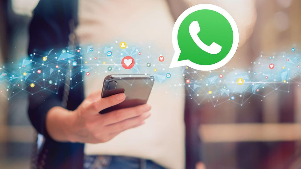 Ein neues Whatsapp-Feature macht die App jetzt noch schöner