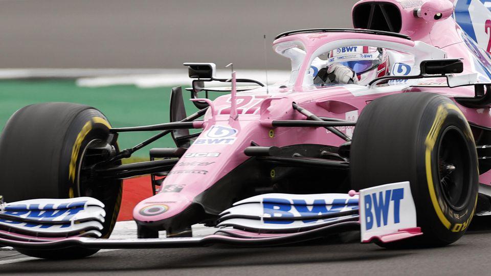 Formel 1 Jubiläums-Grand-Prix