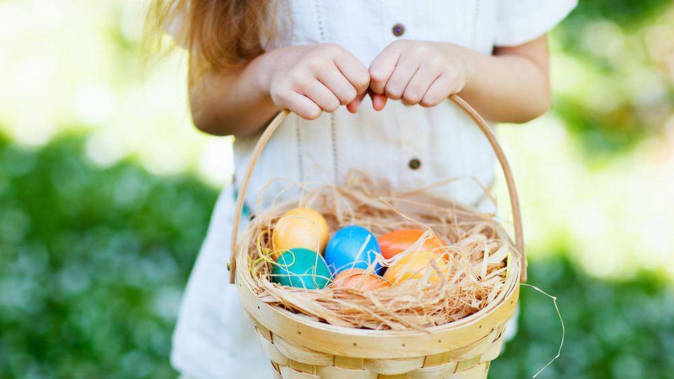 Ostern ist mehr als nur die Eiersuche.