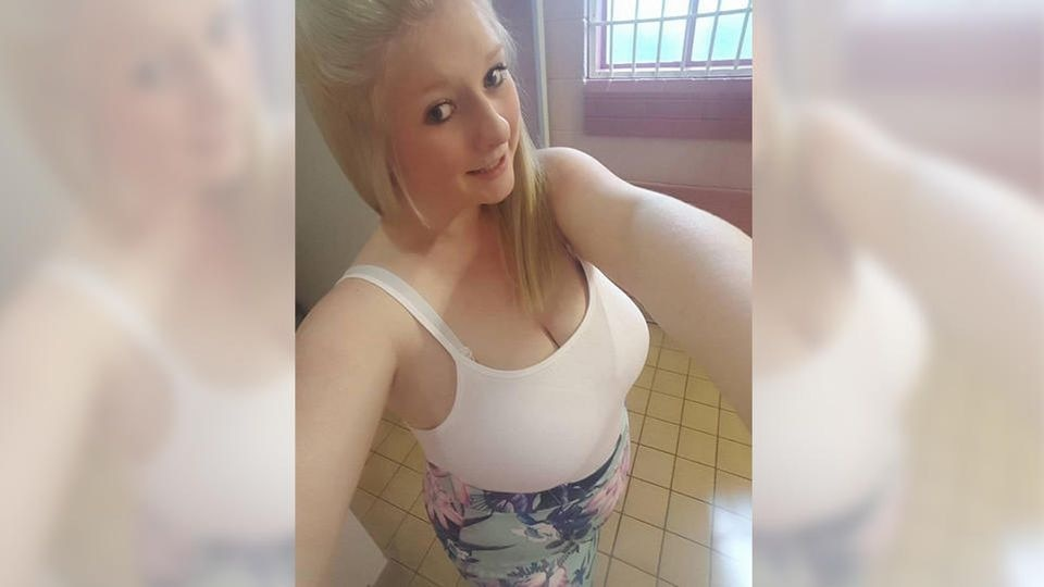 Beth dachte, sie hätte bloß ein wenig zugenommen - dass sie schwanger mit Zwillingen war, kam ihr bis zur Geburt nicht in den Sinn.