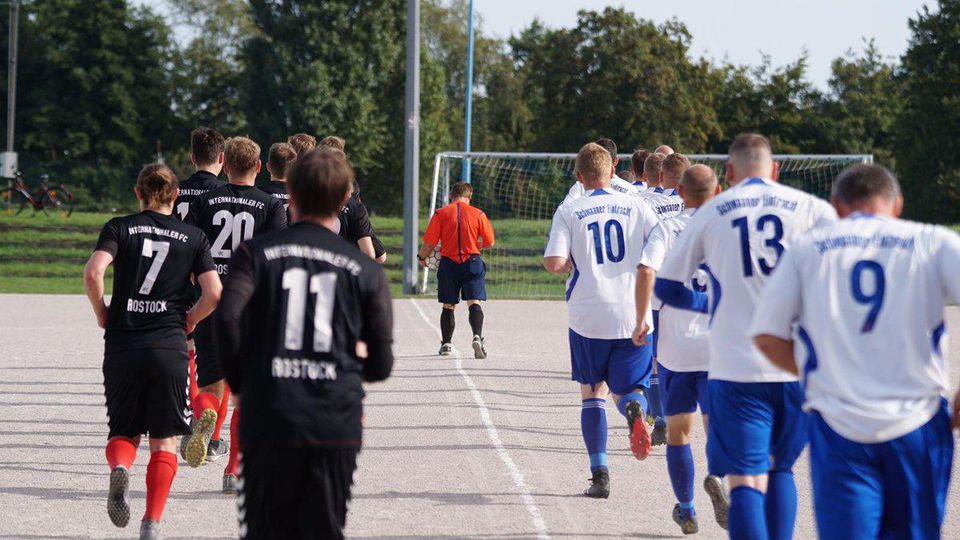 IFC Rostock