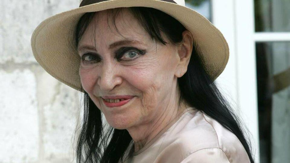 Filmstar Anna Karina ist gestorben