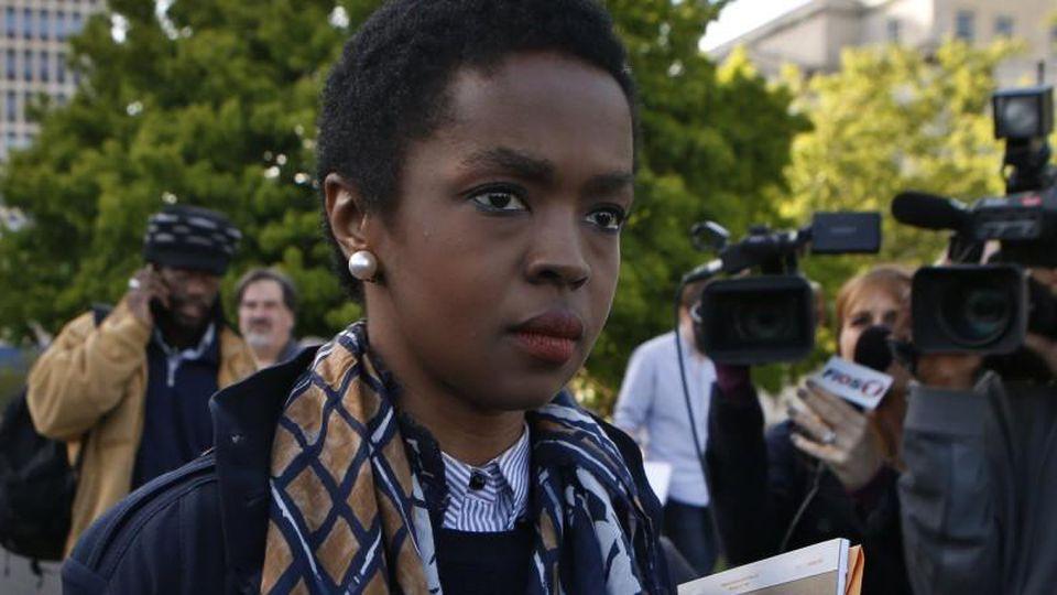 Lauryn Hill wird von ihrer Tochte Selah schwer beschuldigt!