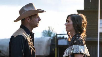Dating-Seiten, um Cowboys zu finden