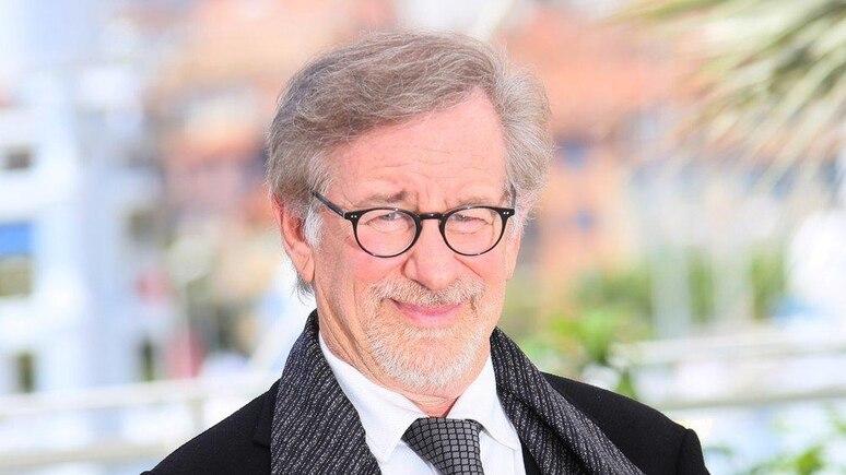 Steven Spielberg gründete seine Produktionsfirma Amblin Partners im Jahr 2015.