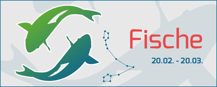 Tageshoroskop Fische Heute