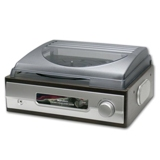 Der Karcher KA 8050 Plattenspieler im Vergleich