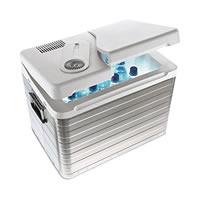 Mobicool Q40 AC/DC elektrische Alu-Kühlbox im Vergleich