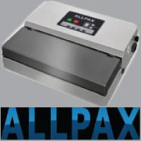 Allvac® Vakuumiergerät / Vakuummaschine P 350 von Allpax® im Vergleich