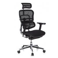 HJH Office 652111 Bürostuhl / Chefsessel