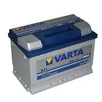 VARTA Blue Dynamic E11 im Vergleich