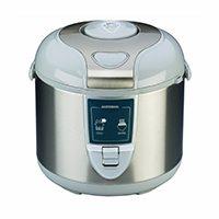 Gastroback 42507 Design Reiskocher im Vergleich