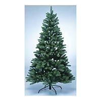 künstlichen Weihnachtsbäume