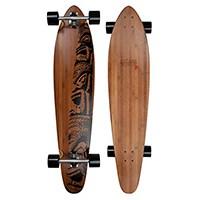 Jucker Hawaii Makaha Longboard