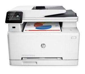 Die genaue Funktionsweise von einem Farblaserdrucker im Test und Vergleich?