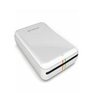 Polaroid POLMP01W Fotodrucker Test