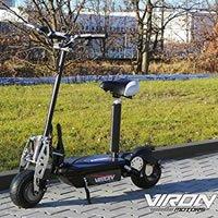 Viron Elektro Scooter 800 Watt
