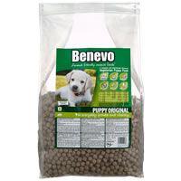 Benevo Vegan für Welpen Hundefutter