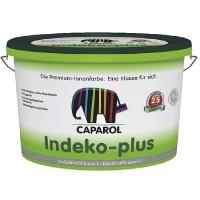 Caparol Indeko plus im Vergleich
