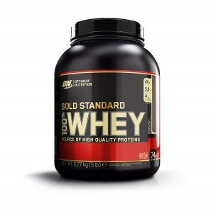 """Optimum Nutrition Whey Gold Standard"""