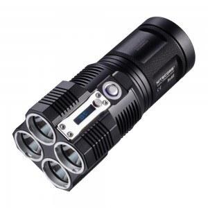 Die NiteCore Taschenlampe LED der Tiny Monster Serie im Vergleich