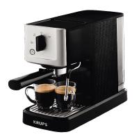 Krups XP3440 Espresso-Automat Calvi Siebträgermaschine Test