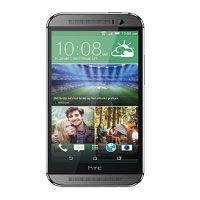 HTC One M8 Smartphone Test