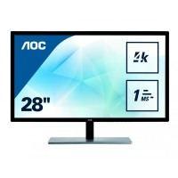 AOC U2879VF 4K Monitor