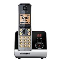 Panasonic KX-TG6721GB Schnurlostelefon