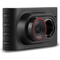 Garmin 35 GPS Dashcam Test