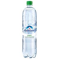 Adelholzener Sanft Mineralwasser Test